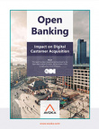 Open Banking Impact on Customer Acquisition – Research Results from the Open Data Institute