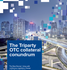 The Triparty OTC collateral conundrum