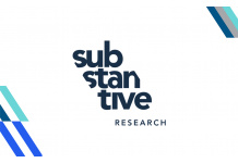 Substantive Research Launches Dashboard for Asset...