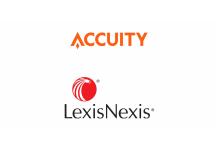 LexisNexis Risk Solutions and Accuity Merge Operations...