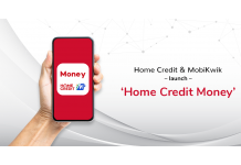 Home Credit & MobiKwik Launch 'Home Credit Money'