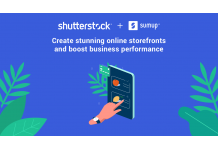 SumUp Partners with Shutterstock to Give Merchants...