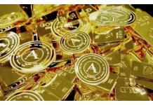 ACU Launches a Gold Token Based on Blockchain...