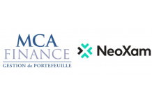 MCA FINANCE Chooses NeoXam to Support Its Growth