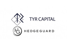 Leading Crypto Fund Tyr Capital Chooses HedgeGuard to...