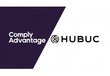 HUBUC Partners with ComplyAdvantage to Enhance its...
