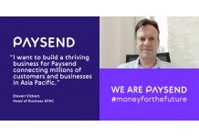 Paysend to Expand in APAC, Opens Singapore Regional HQ...