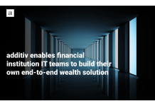 additiv Enables Financial Institution IT Teams to...