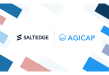 Agicap Selects Salt Edge to Digitalise Cash Flow...
