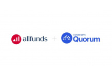 Allfunds Blockchain and ConsenSys Partner to Advance...