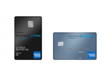 American Express and Amazon Business Launch Co-branded...
