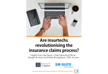Are Insurtechs Revolutionising the Insurance Claims...