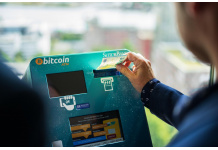 Spot9 Starts Its Rollout of Bitcoin ATMs in Germany