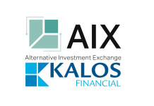 Alternative Investment Exchange (AIX) and Kalos...