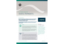 Award-winning payments optimisation company Ixaris and...