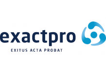 Exactpro awarded Innovation accolade for Blockchain project with R3