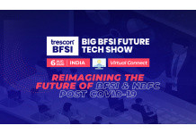 Trescon's Big BFSI Future Tech Show explores India's...