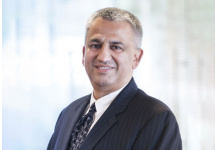 Crown Agents Bank Names Bhairav Trivedi As CEO...