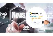 Business Systems (UK) Ltd Announces Investment by...