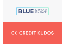 Blue Motor Finance and Credit Kudos Partner to...