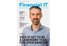 Financial IT Fall Issue 2020