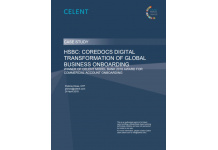 HSBC: CoreDocs Digital Transformation Of Global...