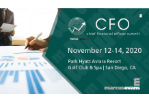 The CFO SUMMIT XXXVIII Will Be taking place in San...