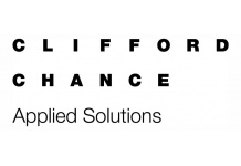 Clifford Chance Applied Solutions Develops New Digital...