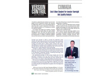 Comada Sets A New Standard For Investor Oversight And...