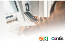 Contis Partners with Pin4 Cardless Cash Solution in UK...