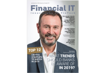 Financial IT December Issue 2018
