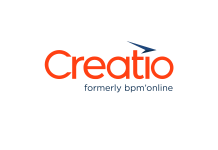 Creatio Recognized as One of The Best Software...
