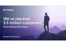 Paysend Hits New Heights with 3.5 Million Registered...