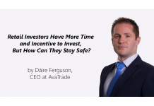 Retail Investors Have More Time and Incentive to Invest, But How Can They Stay Safe? Image