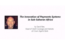 The Innovation of Payments Systems in Sub-Saharan Africa Image