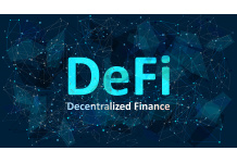 DeFi Investment Vehicle Dispersion Holdings – First...