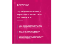Top 6 fundamental enablers of digital transformation...