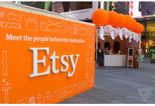Etsy Sets Company Record With $1.7B Revenue - 110% YoY...