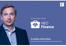 NEO Finance Founder: P2P Platforms Are Now Actively...