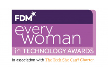 2021 FDM everywoman in Technology Awards Winners...