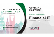 "UAE Based Verve Management to Host ""Future Banks..."