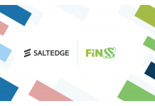 FinSS Global and Salt Edge Partner to Bring Open...