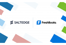 FreshBooks Chooses Salt Edge to Bring Digital Makeover...