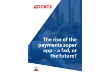 The rise of the payments super app – a fad, or the...
