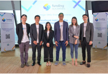 Funding Societies Launches in Thailand to Support SMEs