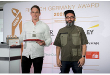 Getsafe Wins Fintech Germany Award 2020