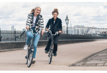 GoCardless Puts Payments in Motion for Brompton's Bike...