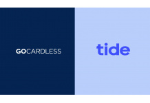 Tide and GoCardless Partner to Help SMEs Get Faster...