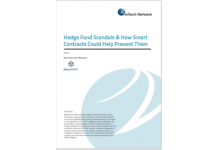 Hedge Fund Scandals & How Smart Contracts Could...
