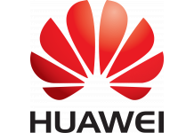 Huawei Particitates in Mobile World Congress Shanghai...